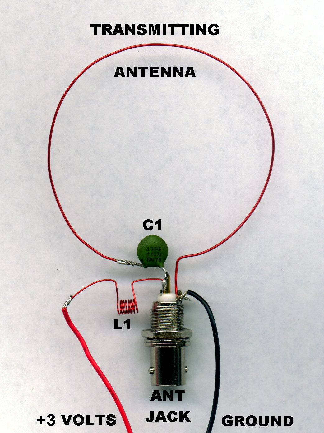 Channel Master Wiring Diagram as well Outdoor Digital Hd Antenna 25 Elements moreover Homemade Fm Antenna Design in addition Diagram Of An Antenna further 1447631. on tv antenna rotor wiring diagram